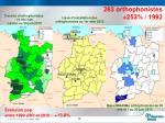 densit d orthophonistes 10 000 hab canton au 30 juin 2012
