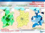 densit de mk 10 000 hab canton au 30 juin 2012