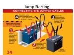 jump starting