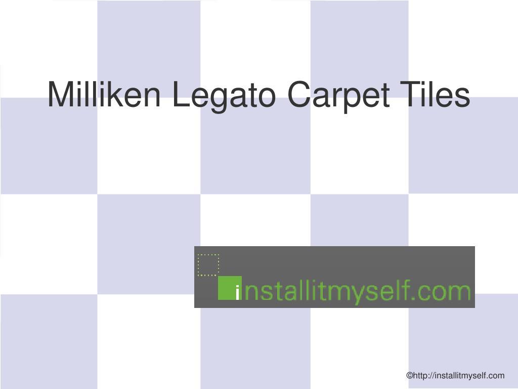 milliken legato carpet tiles l.