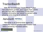 tractionback