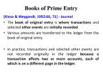 books of prime entry6
