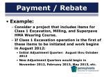 payment rebate1