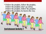 enrichment activity 11