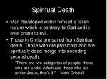 spiritual death1