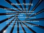 windows patching2