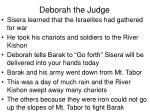 deborah the judge2