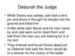 deborah the judge5