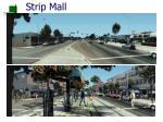 strip mall