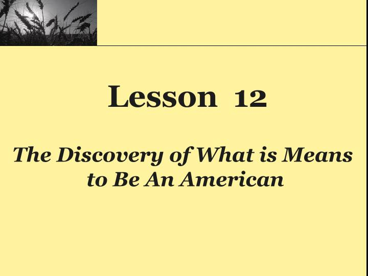student essay on what it means to be an american What does it mean to be american what it means to be an american essay what it means to be an student brands support.