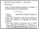 circuito equivalente gerador s ncrono4