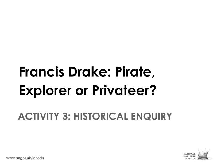 activity 3 historical enquiry n.