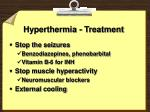 hyperthermia treatment