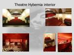 theatre hybernia interior