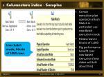 5 columnstore index samples2