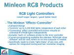 minleon rgb products3