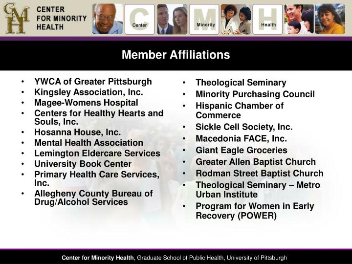 YWCA of Greater Pittsburgh