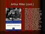 arthur miller cont1