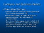 company and business basics2