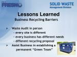 solid waste management division11