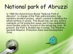 national park of abruzzi1