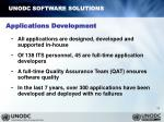 unodc software solutions24