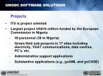 unodc software solutions25