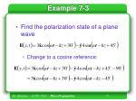 example 7 3