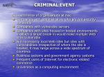 criminal event2