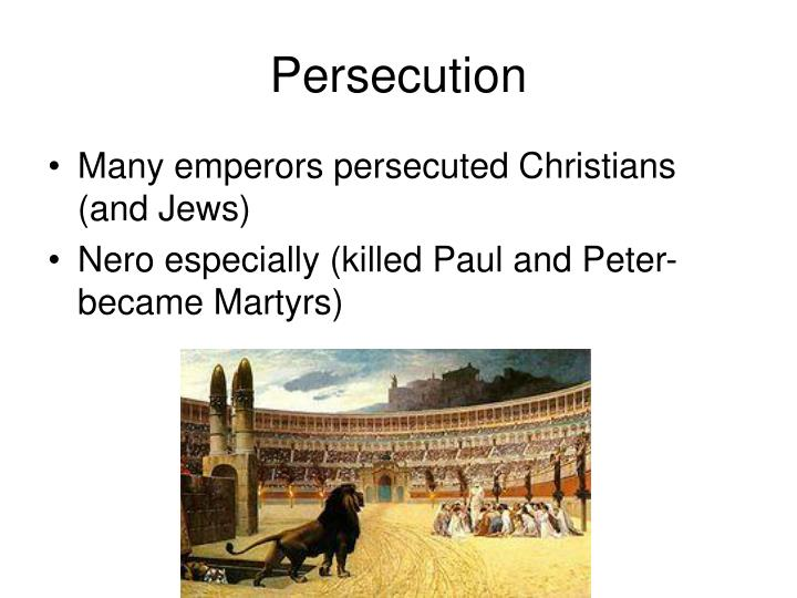 Jew Detector: Judaism And Christianity PowerPoint Presentation