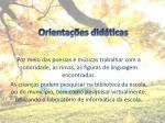 orienta es did ticas