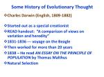 some history of evolutionary thought3