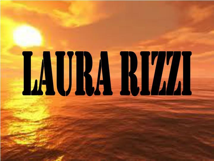 Laura Rizzi