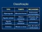classifica o9