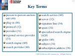key terms4