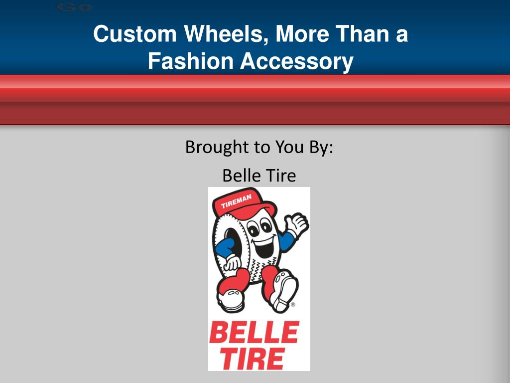 custom wheels more than a fashion accessory l.