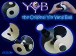 toy yin yang ball