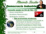 democracia industrial1