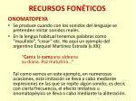 recursos fon ticos1