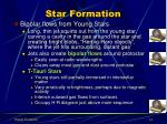 star formation2