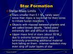 star formation3