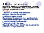 1 no iuni introductive