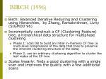 birch 1996