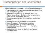 nutzungsarten der geothermie4