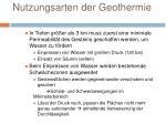 nutzungsarten der geothermie6