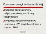 kurs r wnowagi fundamentalnej1