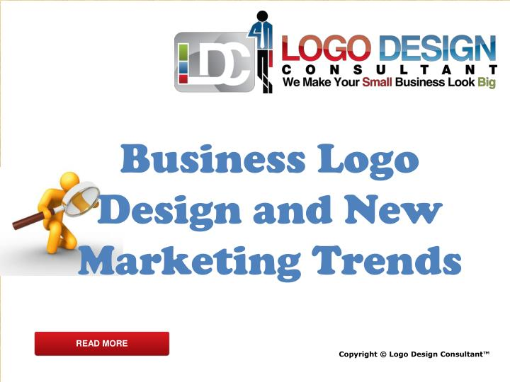 Business Logo Design and New Marketing Trends