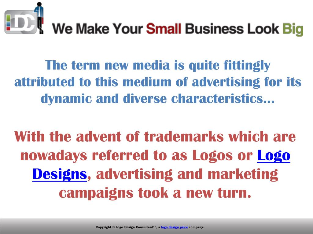 The term new media is quite fittingly attributed to this medium of advertising for its dynamic and diverse characteristics…