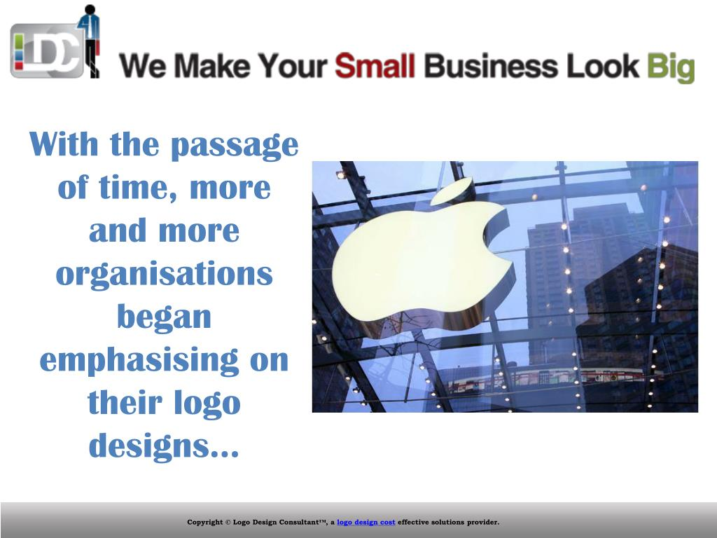 With the passage of time, more and more organisations began emphasising on their logo designs…