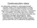 cardiovascul ris v lasz